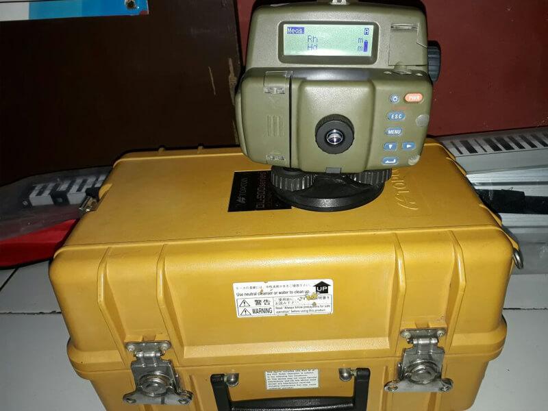 distributor alat laboratorium teknik sipil