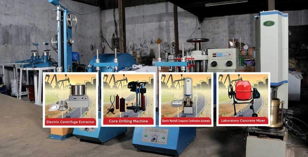 supplier alat laboratorium teknik sipil